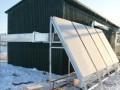 太阳能空气采暖系统太阳能采暖新模式