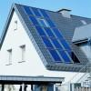 供应别墅、工程平板太阳能500L(蓝膜)