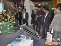 第十届中国国际太阳能品牌产品博览会长沙开幕