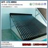 太空能热水器-太阳能热水器行业十大品牌-金亨邦特尔新能源