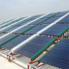 何愁不能挣钱-太阳能集热联箱热水为您一省到底