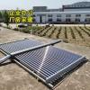 节能供暖太阳能厂家直销供暖系统耐低温循风联箱